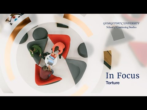 In Focus | Investigative Reporting on Torture | Journalism