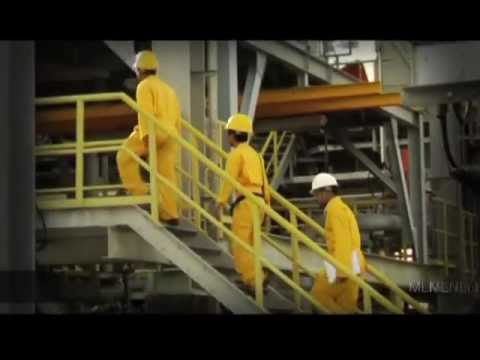 "Petronas ""Pushing The Limit"" - Recruitment Video"