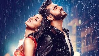 BAARISH - HALF GIRLFRIEND - DJ Nonie (Chillout Mix)