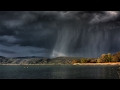 Image of California's floods predicted by scientists, but how? HD video