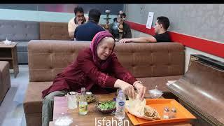 Reise  2019 2 Teil Iran