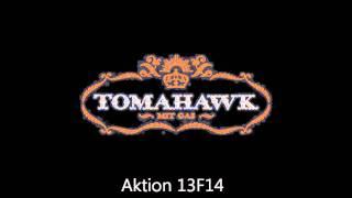 Tomahawk - Aktion 13F14