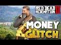 Red Dead Redemption 2 Money Glitch! Gold Bar Duplication Glitch! RDR2 Money