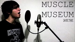 MUSE - Muscle Museum (Acoustic Cover by Shay Fisto)