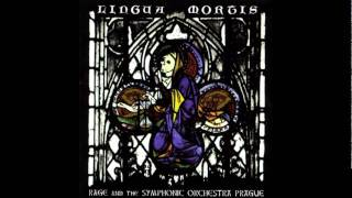 Rage In A Nameless Time Lingua Mortis