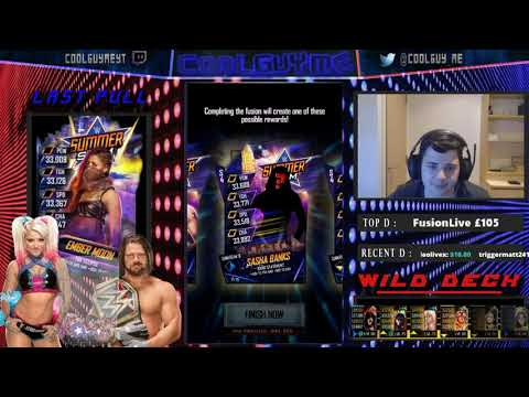SS18 PRO CITY!! + OVERALL UPDATE!!  |  WWE Supercard #110 (Season 4)