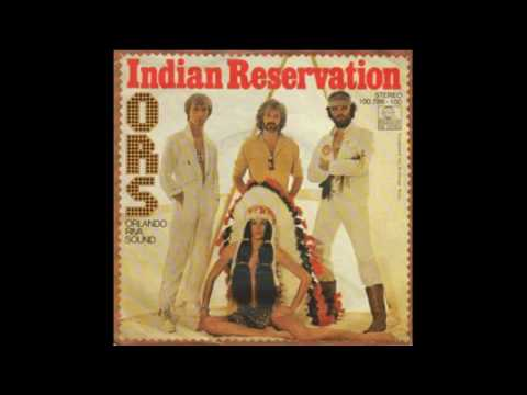 Orlando Riva Sound - Indian Reservation