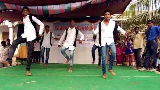 9 th class student s dance performance in school