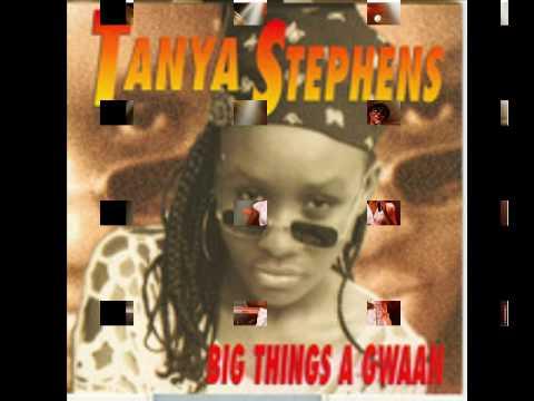 Tanya Stephens - Damn You - Brownzville Ent