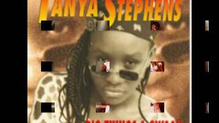 Tanya Stephens - Damn You - Brownzville Ent