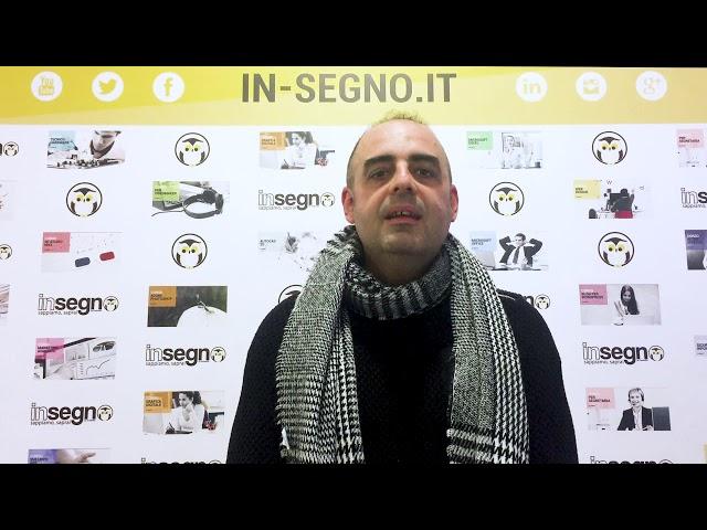 Luca Malaguti - Corso per Segretario