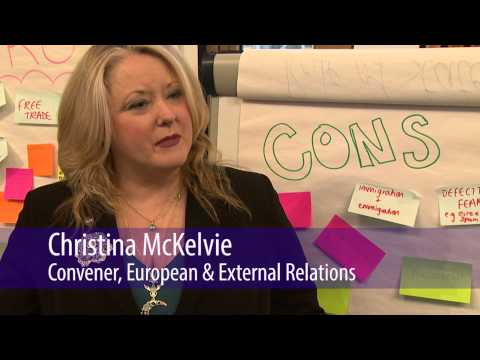 European and External Relations Committee: Scotland's Position in Europe
