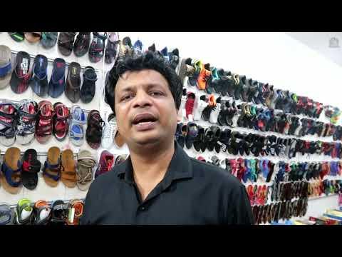 Cheapest Shoes, Chappal, Sandals, Heels At Factory Price | VANSHMJ