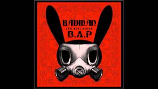 Repeat youtube video [Audio] B.A.P - Badman