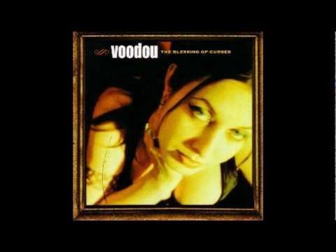 VooDou - Deep Light Blue
