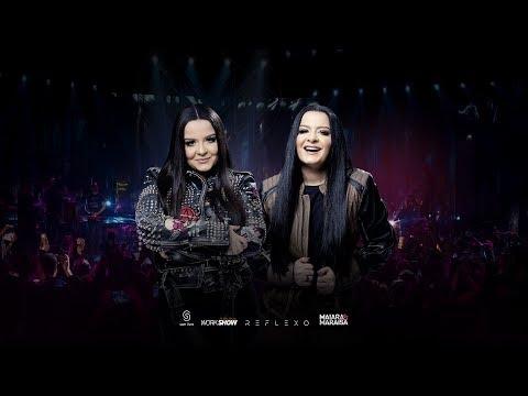 Maiara e Maraisa - Coração Infectado - DVD Reflexo