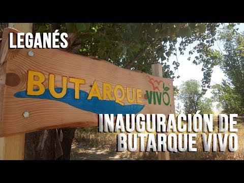 LEGANES   Butarque Vivo