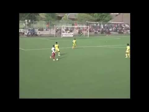 Highlights of frimpong Sarkodie wafa Vs Ashanti gold