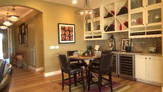 США 5373: Смотрим 4 дома по $600,000 в комплексе для активных пенсионеров 55+