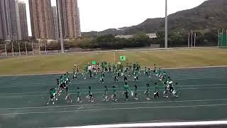 Publication Date: 2018-11-08 | Video Title: 保良局甲子何玉清中學 2017-2018年度 陸運會 綠社啦