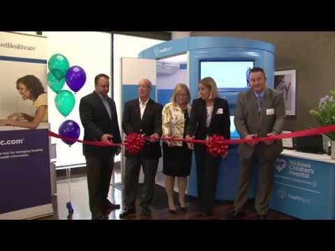 Crowley Launches First Telemedicine Station in Northeast Florida