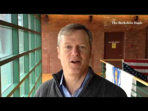 Charlie Baker is a Republican candidate for Massachusetts Governor.