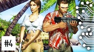 Far Cry - Находим напарницу - #4