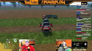 Farming Simulator 15 XBOX One Sosnovka Map Episode 3