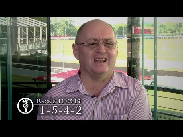 Top End Track Talk EP43 11 05 19
