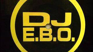 DJ E.B.O. - One more (O Edit)