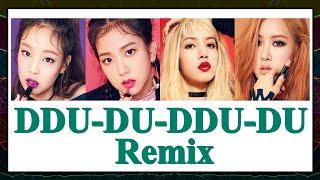 [THAISUB] BLACKPINK - DDU-DU-DDU-DU (Remix) #เล่นสีซับ