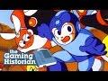 History of Mega Man - Gaming Historian