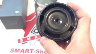 Термокружка BMW Thermo Mug(Купить Термокружка BMW Thermo Mug можно ЗДЕСЬ http://www.smart-shop.ua/termokruzhka-bmw-thermo-mug.html., 2013-11-12T09:01:40.000Z)