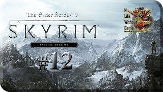 TES V: Skyrim Special Edition[#12] - Собака-друг Даэдра (Прохождение на русском(Без комментариев))