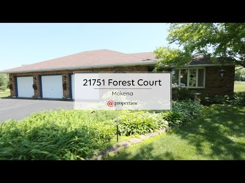 21751 Forest Court | Mokena, IL