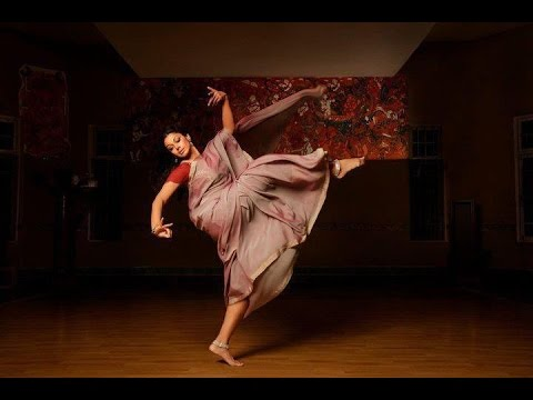 Shobana Classical Bharatanatyam Dance Performance
