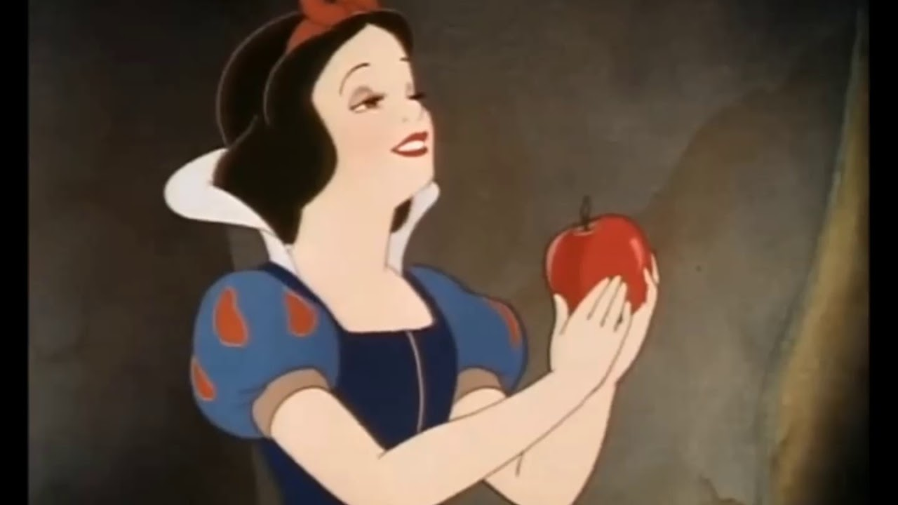 Snow White And The Seven Dwarfs (2001) Trailer, Original