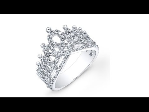 Columbus   Ohio   Vintage Engagement Rings
