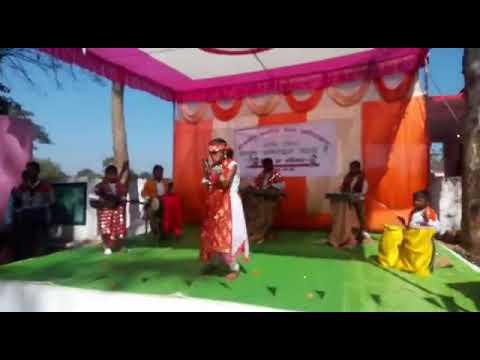 Aaj Hai Jagrata Mai Ka(govt.ps Maniyakhapa )