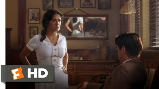 Ask the Dust (2/9) Movie CLIP - Bad Coffee (2006) HD