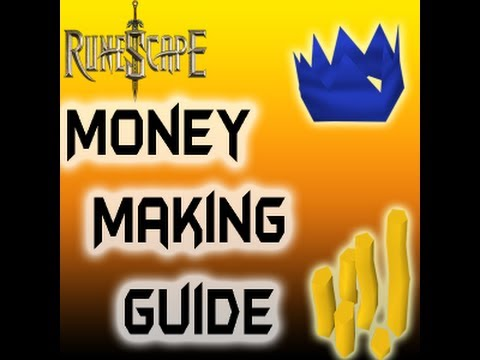 how to get rich in runescape f2p