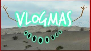 VLOG #1 Viajando por Texas, New Mexico, Arizona, California,Tecate Thumbnail