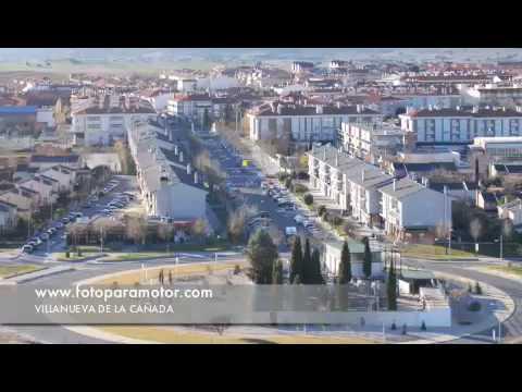 Villanueva de la ca ada madrid espa a www fotoparamotor for Piscina villanueva de la canada