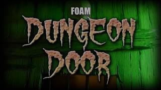 Dungeon Door Facade