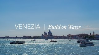 Venezia - Build on Water - Italy Stock Footage Trailer thumbnail