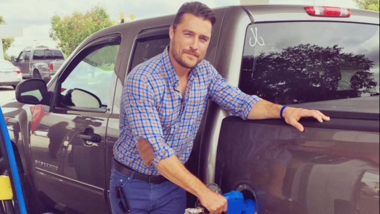 'Bachelor' Star on Why He Left Scene of Deadly Car Crash