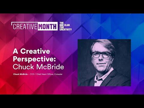 A Creative Perspective | Chuck McBride