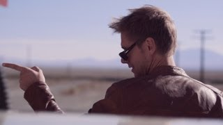 Armin van Buuren feat. Trevor Guthrie - This Is What It Feels Like (Official Music Video)