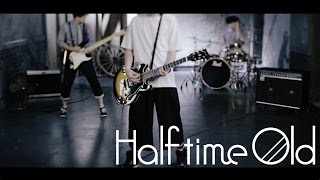 Half time Old -Official Web Site- http://www.halftimeold.com 2011年...