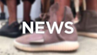 NEWS: Yeezy Season 2, Acronym x NikeLab, New Flyknit Racer